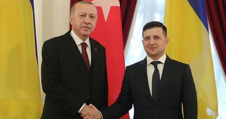 Ukrayna'daki FETÖ yapılanmasında Türkiye telaşı