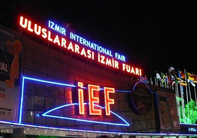 Izmir Enternasyonal Fuari 85 Inci Kez Aciliyor Kent Haberleri Haberleri