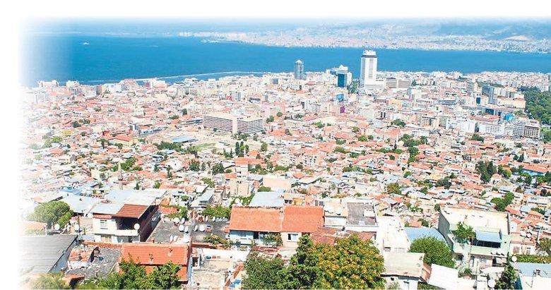 'İzmir için önlemler alınmalı'