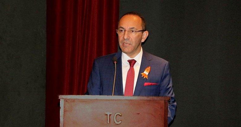 Eski Urla Belediye Başkanı Oğuz'a FETÖ üyeliğinden verilen hapis cezası onandı