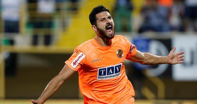 Emre Akbaba, Galatasaray'da