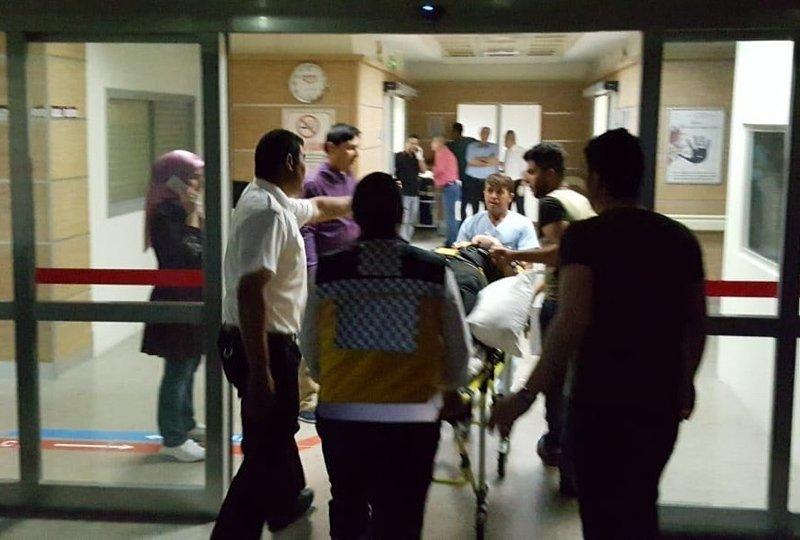 Karaman'da yolcu otobüsü devrildi: 3 ölü