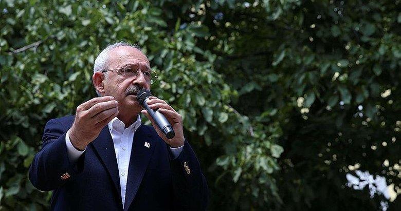 Liyakat nutukları atan Kılıçdaroğlu belediyelerde torpil zinciri kurmuş!