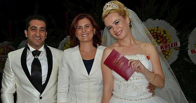 Başkan Özlem Çerçioğlu'ndan sekretere kıyak