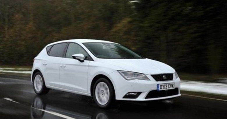 En az yakıt tüketen dizel arabalar hangisi? İşte modeller...