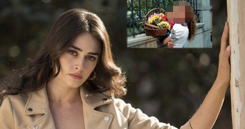 Ramo dizisinin Sibel'i Esra Bilgiç herkesi şok etti! Dünyaca ünlü dizi yıldızına benzerliği 'yok artık' dedirtti!