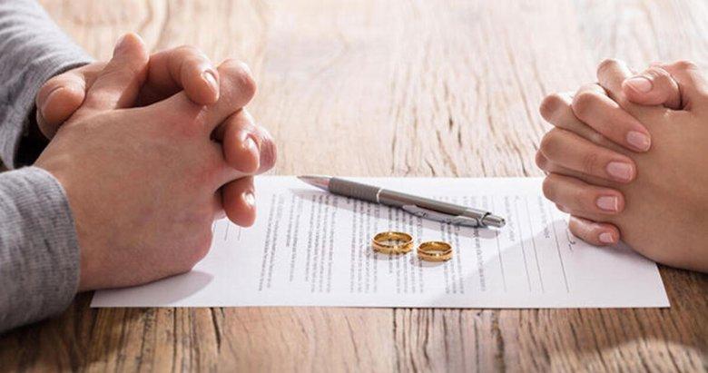 Yargıtay'dan emsal karar! Boşanma sebebi sayıldı