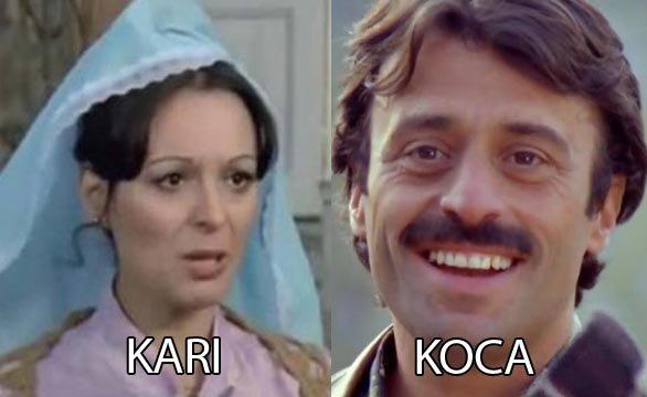 Kemal Sunal'ın efsane filmlerinden 'En Büyük Şaban'ın Hülya'sının ablasını öğrenince çok şaşıracaksınız! Meğer efsane ismin kardeşiymiş