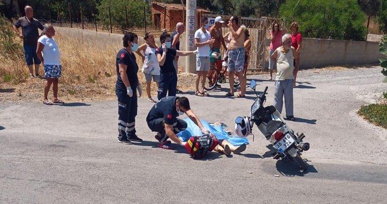 İzmir'de sevgilisini motosikletin üzerinde katletti! Kendini böyle savundu: Barışsaydı öldürmezdim
