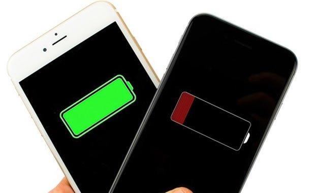 Telefonunuzun şarjı çabuk bitiyorsa...
