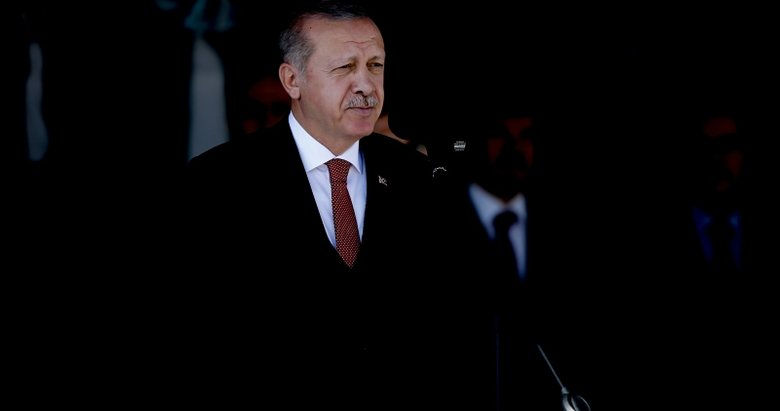 Başkan Erdoğan: Uluslararası sistem kelimenin tam anlamıyla çatırdıyor