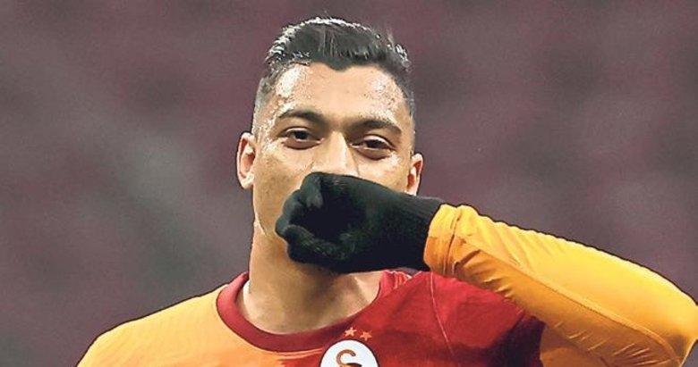 Galatasaray'dan büyük hamle