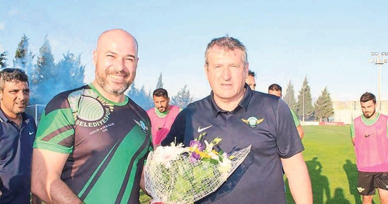 Akhisarspor'a büyük destek