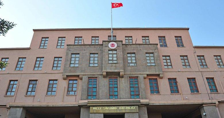 MSB'den CHP'li vekilin skandal sözlerine sert tepki