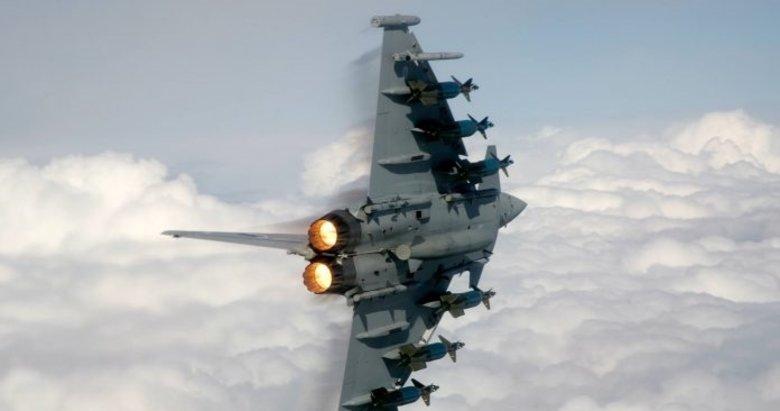 Dünyanın en güçlü 10 savaş uçağı