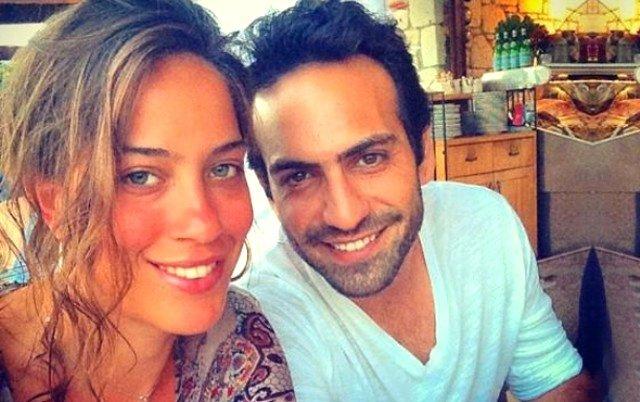 Payitaht Abdülhamid'in yıldızı Bülent İnal'ın eşi bakın kim çıktı