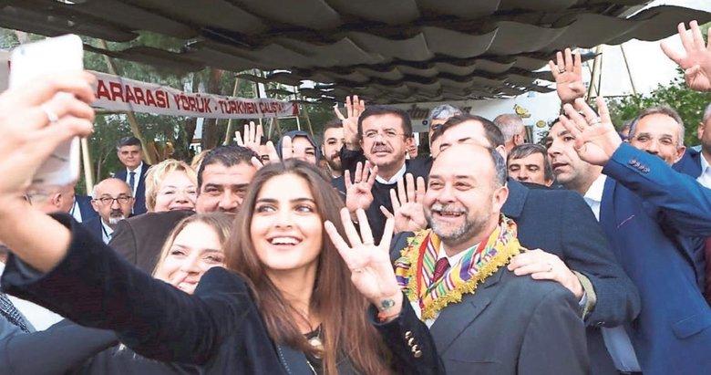 'İzmir bizim için zor değil'