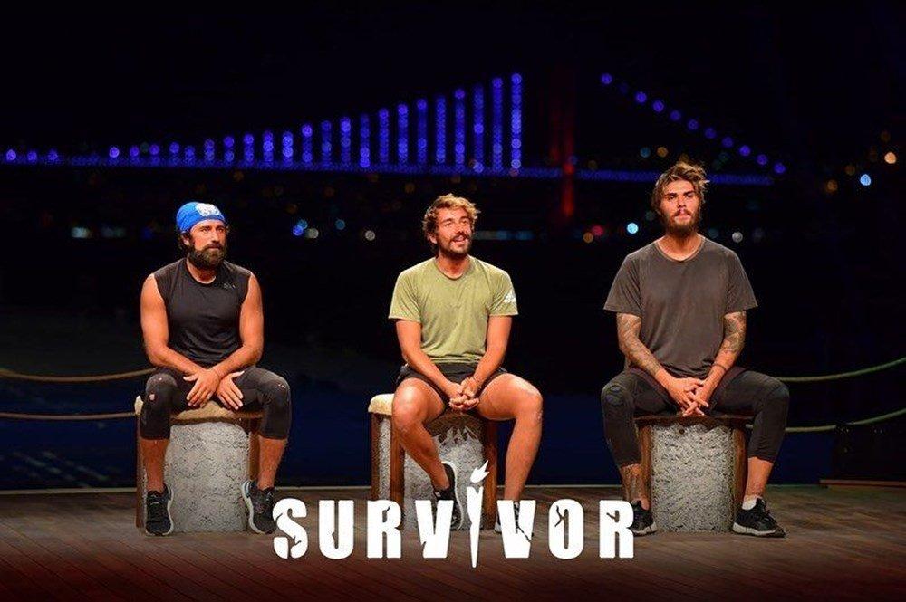 Survivor'da finale kim kaldı? Yasin Obuz kimdir? Cemal Can Cansever kimdir? Barış Murat Yağcı kimdir? İşte detaylar