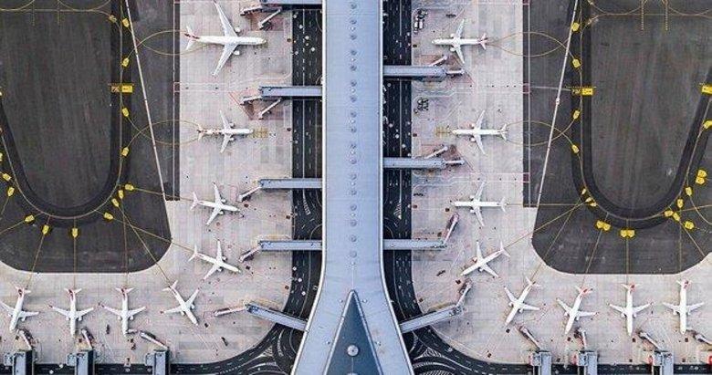 İstanbul Havalimanı Dünyanın en iyi havalimanları anketine aday gösterildi