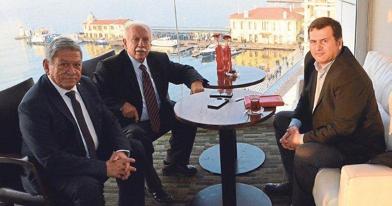 """""""Amerika'nın borusu Türkiye'de artık ötmez """""""