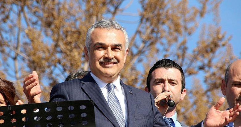 Savaş'tan CHP'li Başkan Çerçioğlu'na 'hodri meydan'
