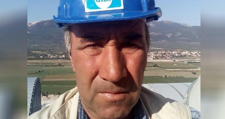 İzmir'de yangın havuzu faciası! Cesedini eşi buldu