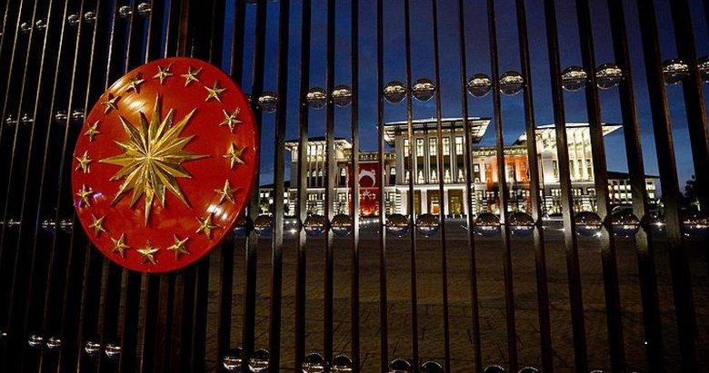 Son dakika: Cumhurbaşkanlığı'ndan Yunanistan açıklaması