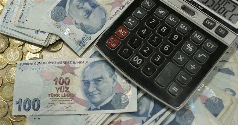 Türkiye'nin cari işlemler fazlası ağustosta 2 milyar 604 milyon dolar oldu