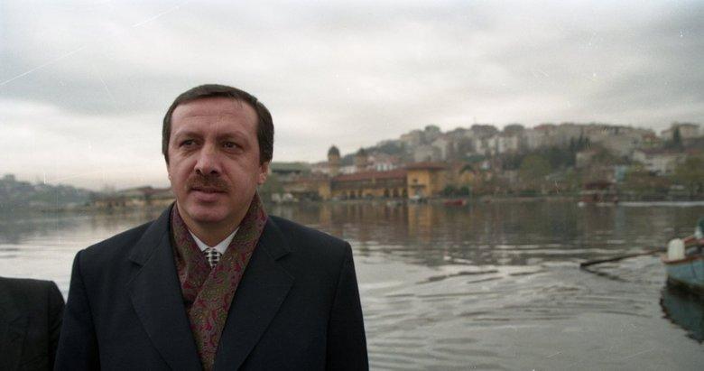 Son dakika: Başkan Erdoğan'dan Dünya Biyolojik Çeşitlilik Günü mesajı