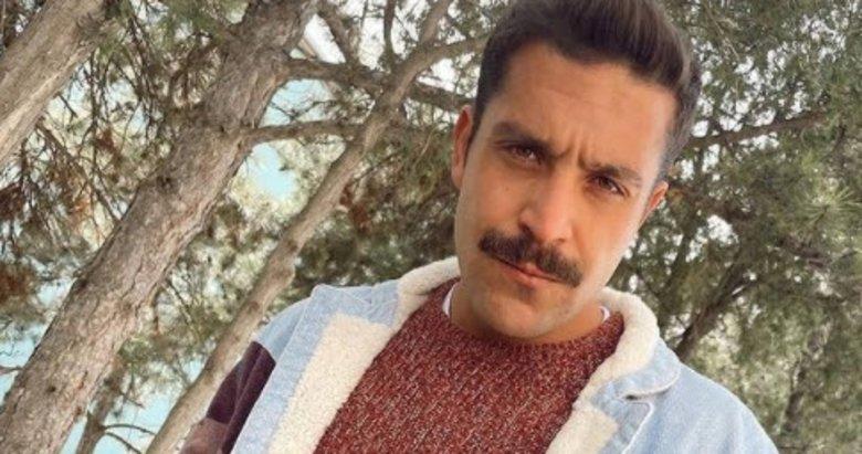 Gönül Dağı dizisinin Ramazan'ı Cihat Süvarioğlu bakın aslen nereli çıktı!