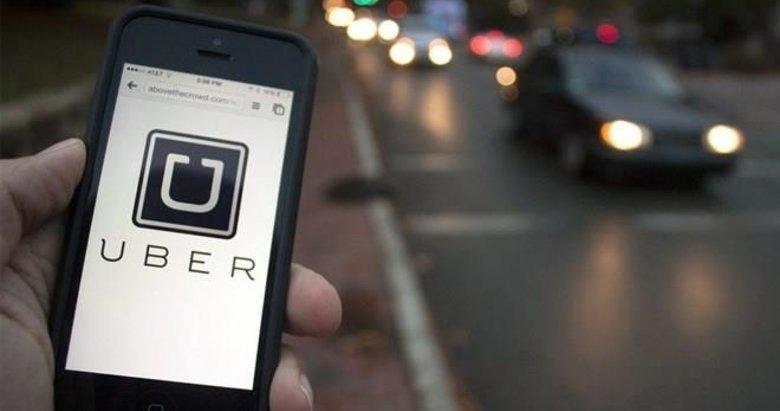 Türkiye'de Uber'e erişim engeli kaldırıldı