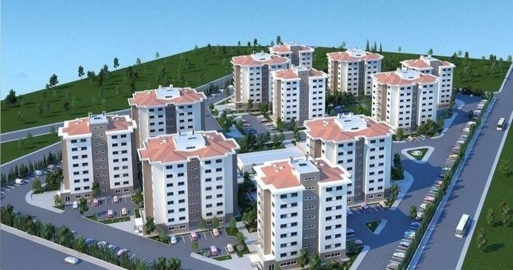 TOKİ İstanbul Arnavutköy kura sonuçları!