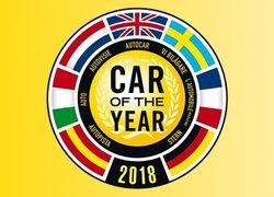 Avrupada yılın otomobili (Car of the Year 2018) finalistleri belli oldu