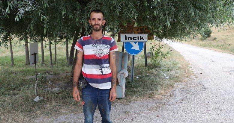 Köyde aşı olmayan son kişiydi! Bakan Koca'nın fotoğrafını paylaştığı Çoban Ahmet konuştu