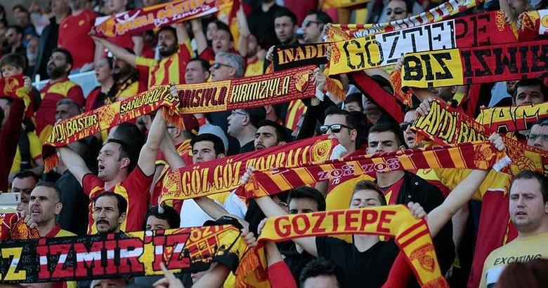 Göztepe, İstanbul'dan ilk puanlarını almak istiyor