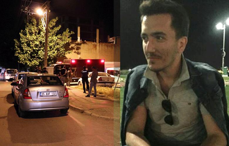 İzmir'de ailesine siyanür içirip öldüren genç 'şizofren' çıktı