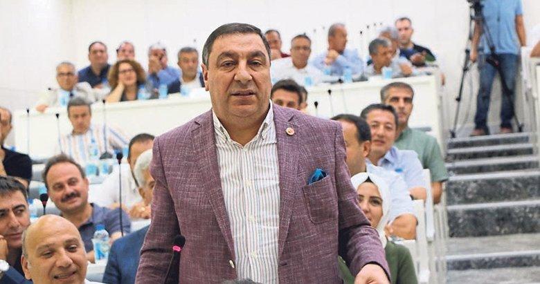 """""""İzmir'in bir deprem master planı bile yok"""
