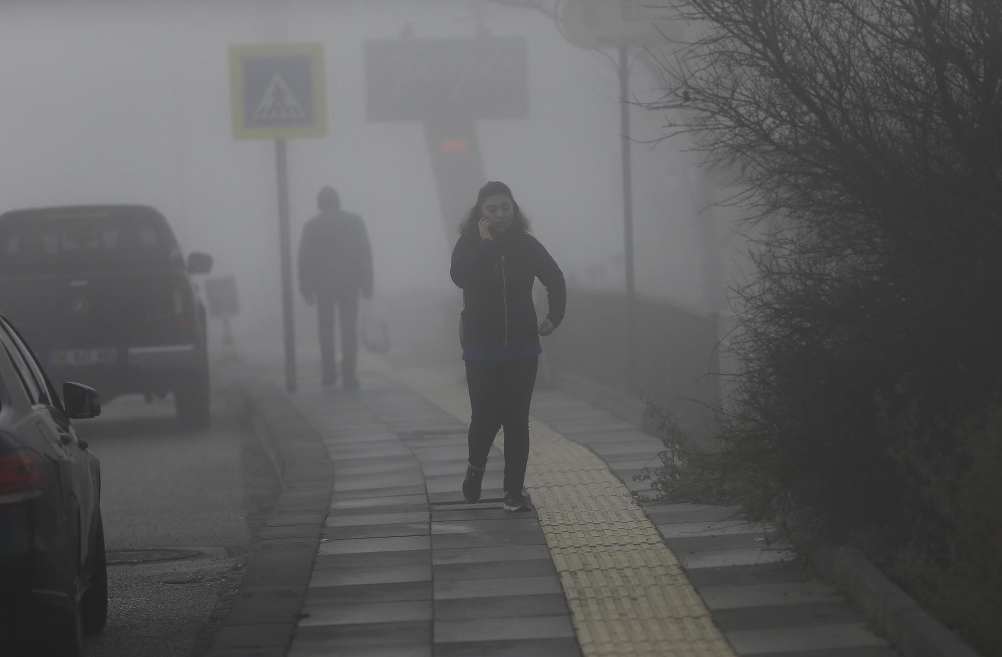 İzmir'de hava durumu nasıl olacak? 28 Kasım hava durumu: Kar ve sağanak  uyarısı - İzmir Haberleri