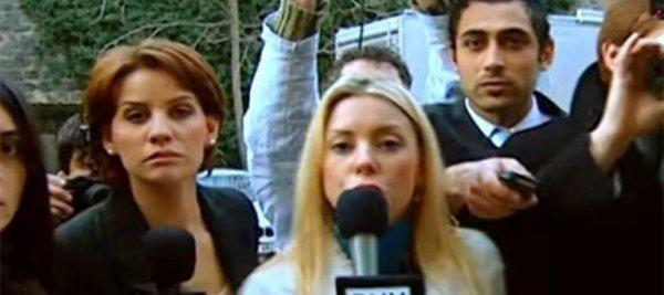 Esra Erol'un yıllar önce rol aldığı dizideki hali sosyal medyayı salladı