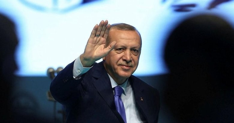 Başkan Erdoğan'dan 11 Kasım 'Milli Ağaçlandırma Günü' için fidan dikme çağrısı
