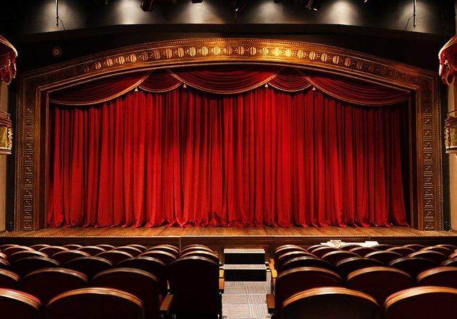 6'ncı İzmir Tiyatro Festi vali 8 Aralık'ta başlıyor