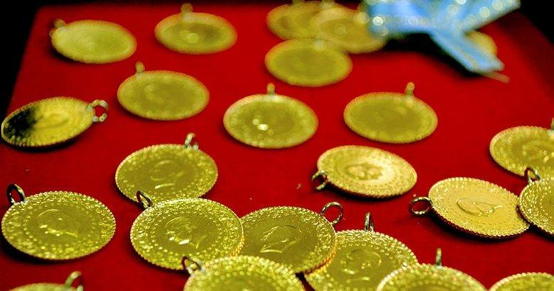 Altın fiyatları 17 Haziran! Gram altın, çeyrek altın, yarım altın fiyatları...