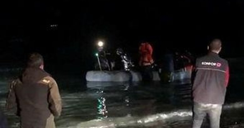 Çeşme'de 11 mültecinin öldüğü tekne faciasında 6 gözaltı