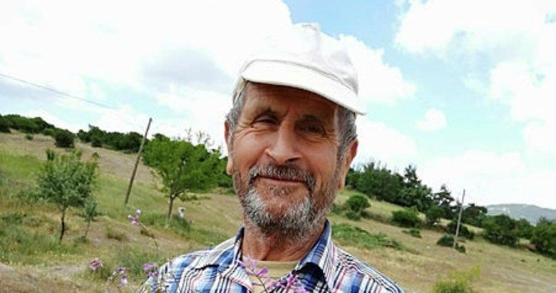 Kayıp çiftçinin cansız bedenine ulaşıldı