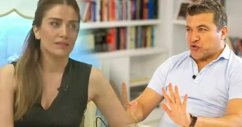 Eski eşi Eda Demirci'ye şiddet uygulayan FOX sunucusu İsmail Küçükkaya'dan skandal savunma!
