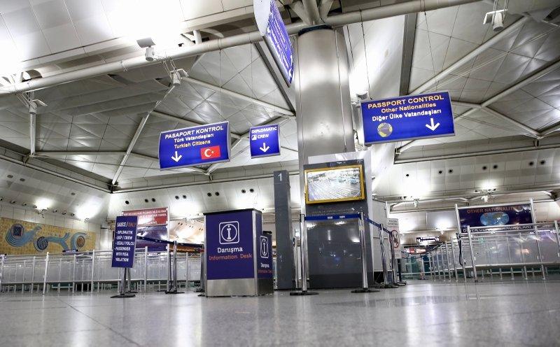 THY'nin Singapur uçuşu ile Atatürk Havalimanı'nda bir devir sona erdi