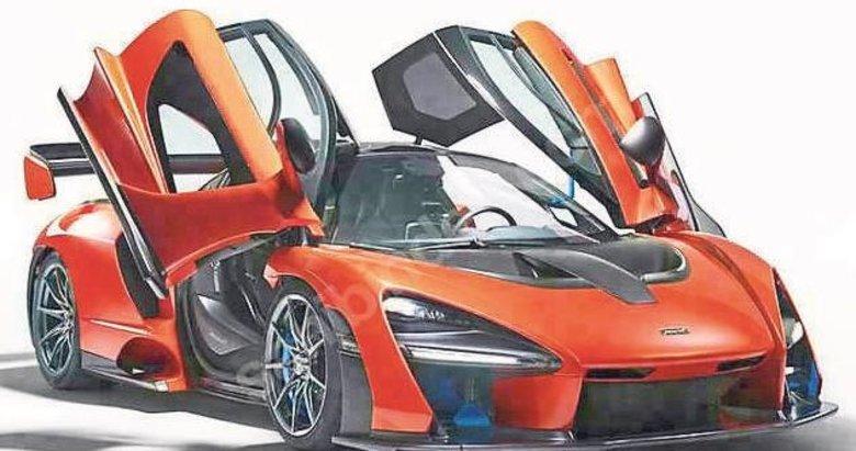19.5 milyon liralık araç sahibini bekliyor