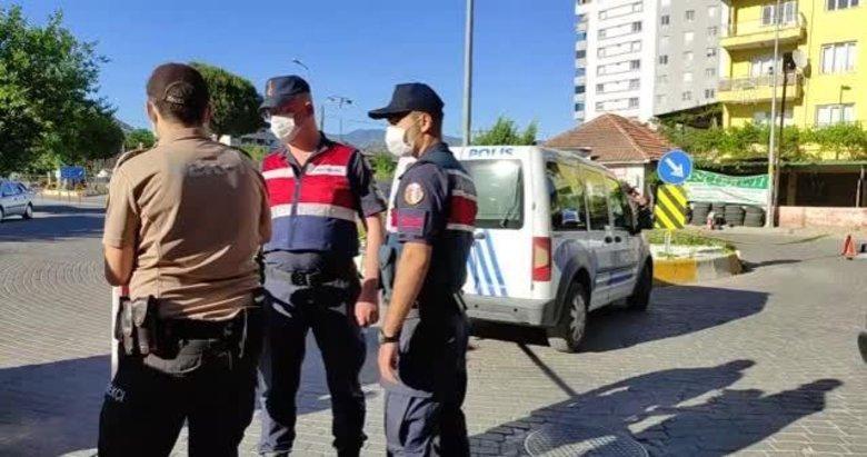 Aydın'da asker eğlencesinde çıkan kavgada 2 kişi yaralandı