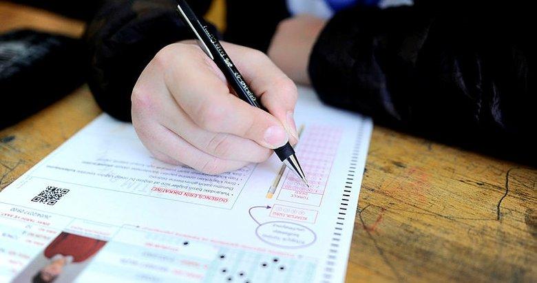 Açık Öğretim Lisesi AÖL sınav giriş yerlerine nasıl bakılır? AÖL sınavları ne zaman yapılacak? AÖL sınavları saat kaçta?
