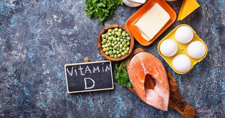 Bağışıklık sisteminin olmazsa olmazı D vitamini alımı nasıl olmalı?